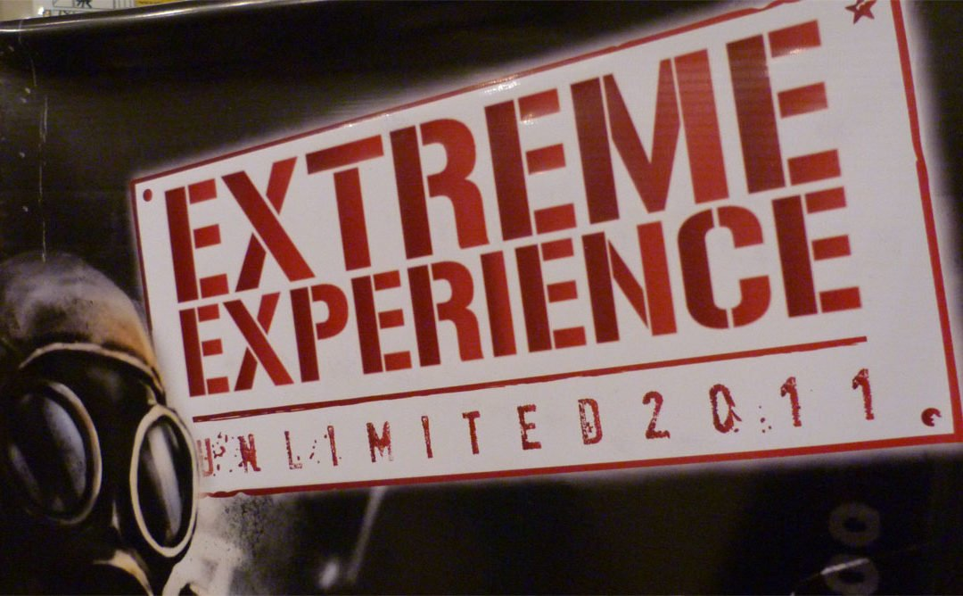 Extreme Experience Unlimited 2011