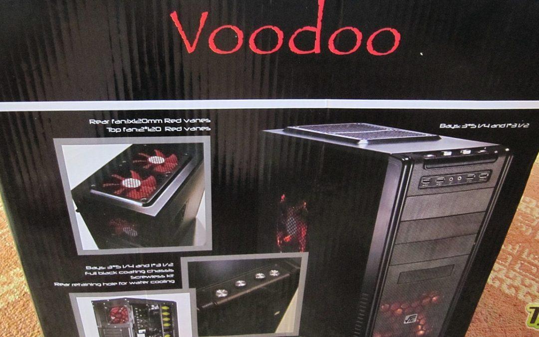 VTC Voodoo
