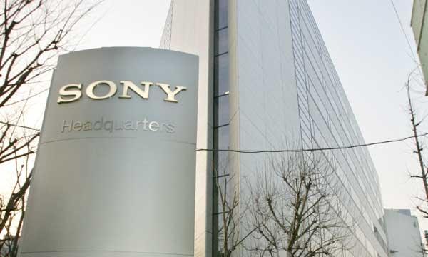 Novedades de Sony en la CES 2015