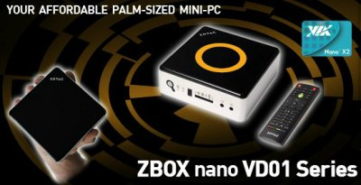 Zotac ZBOXNANO-VD01 VIA Chipset Windows 8 X64 Treiber