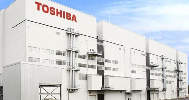 Toshiba lanza la capacidad máxima para un disco de 2,5 pulgadas