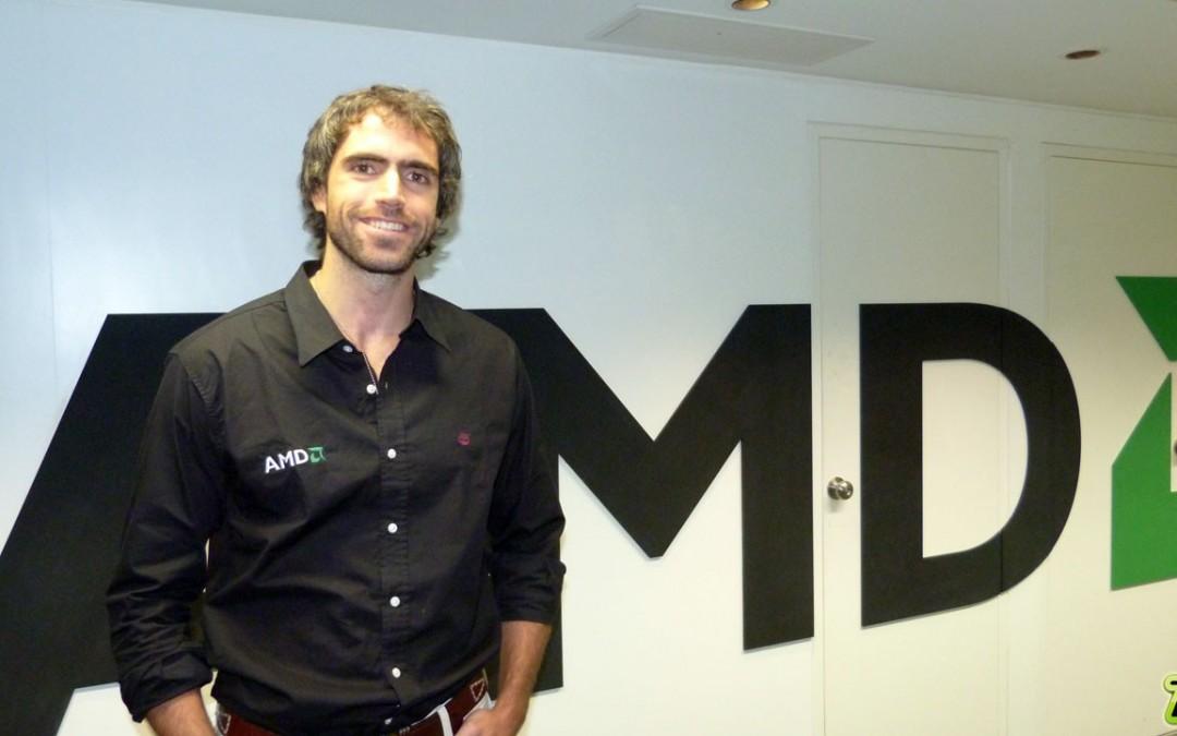 AMD: innovación en la convergencia tecnológica