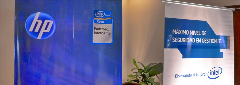 HP Argentina presentó Gen8 en el mercado local