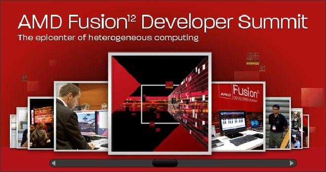 AMD HSA: La respuesta de AMD al dominio de Intel