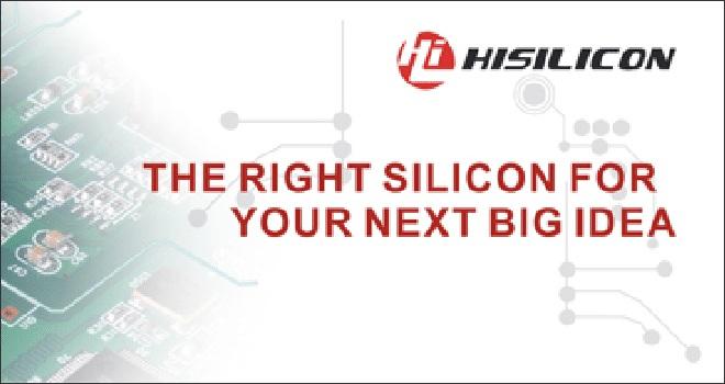 HiSilicon licencia GPUs PowerVR 6 Series y Mali-T658