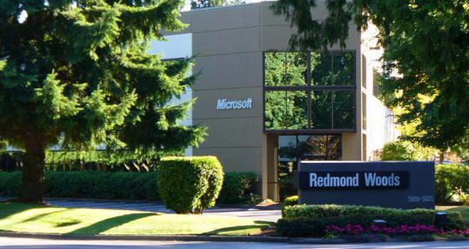 Microsoft anuncia las primeras pérdidas en su historia: USD $492 millones