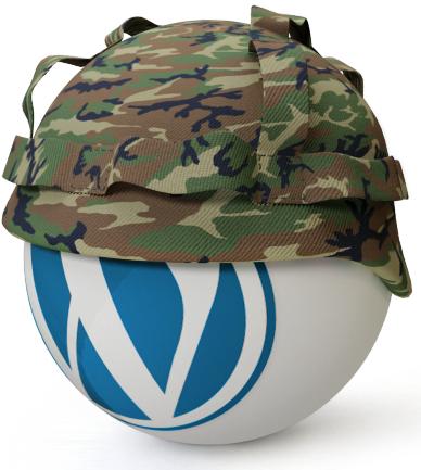 Peligro con WordPress 3.5.2