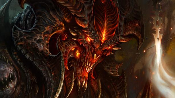 Diablo III en la Playstation 3/4