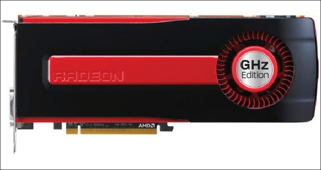AMD Radeon HD 7970 mutada a Radeon HD 7970 GHz Edition a prueba