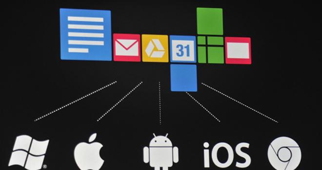 Google presenta novedades en su servicio Google Drive