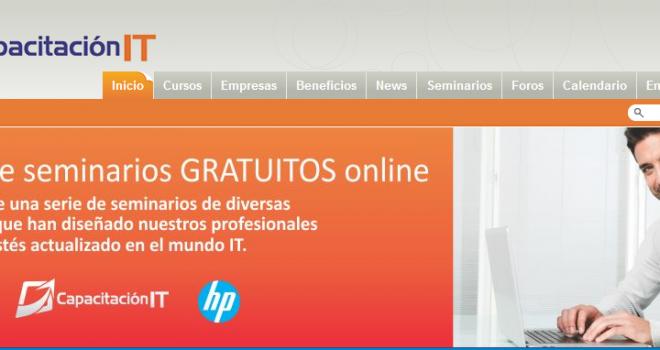 HP ofrece talleres gratuitos online para toda Latinoamérica