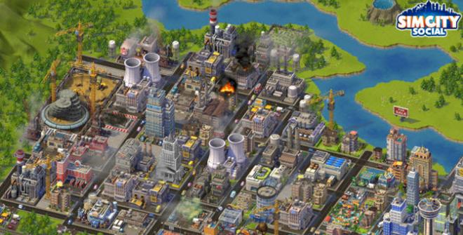 Ya puedes anotarte para probar la BETA de SimCity