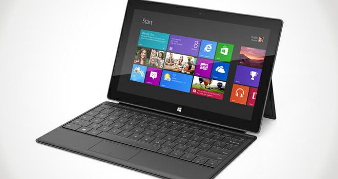 """Microsoft: """"Surface podría alejar a sus socios"""""""