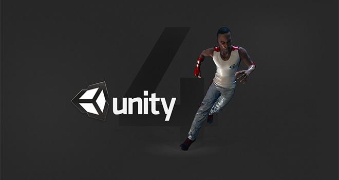 Unity 4.2 está aqui