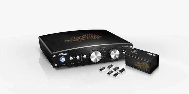 ASUS lanza su tarjeta de sonido Xonar Essence One Plus Edition