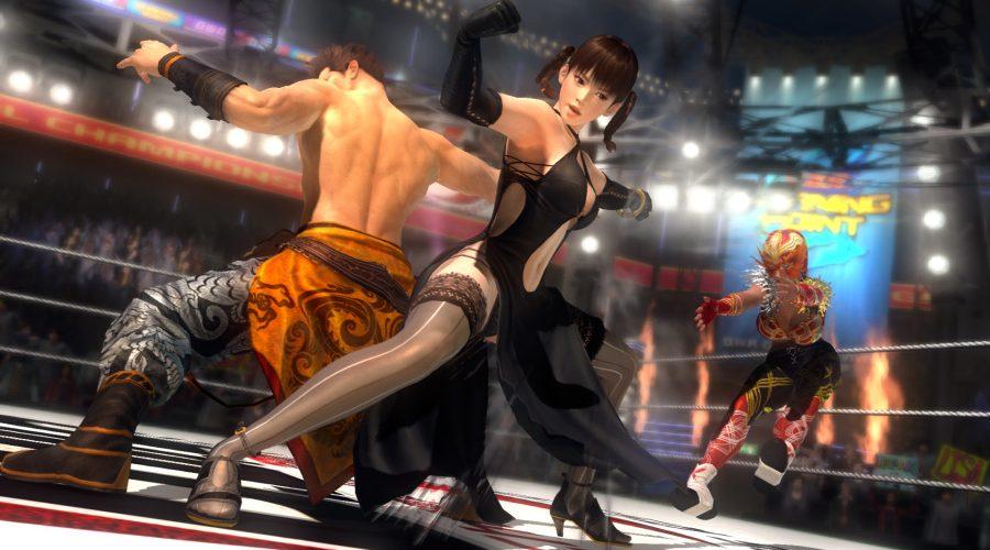 Dead or Alive 5 Last Round se relanza en Xbox One