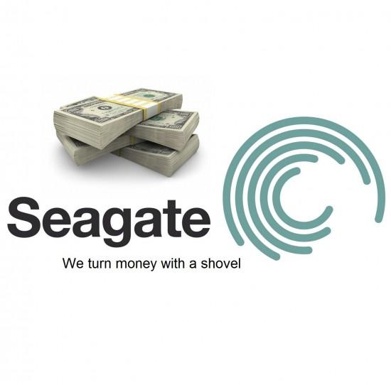 Seagate adquiere OCZ por más de mil millones de dólares