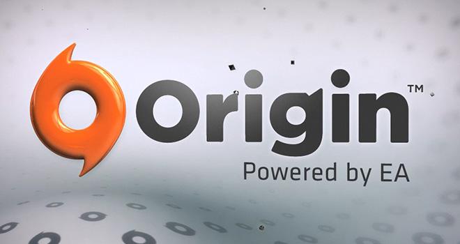 Origin ofrece juegos hasta 50% de descuento