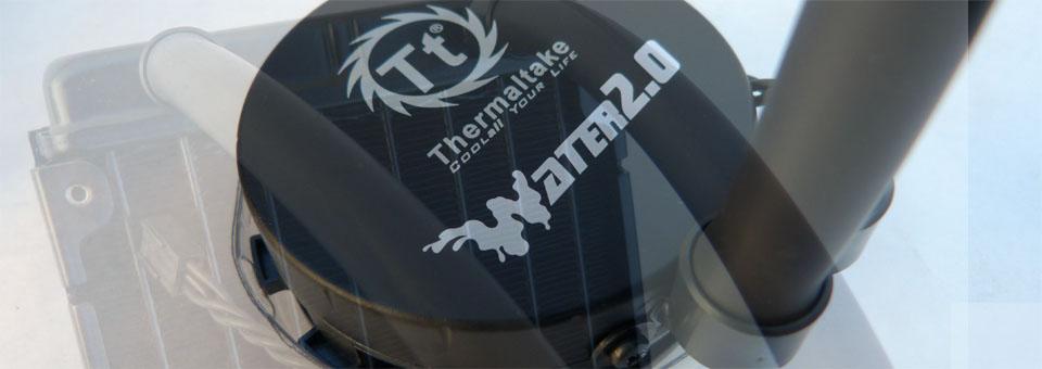 Thermaltake Water 2.0 PRO