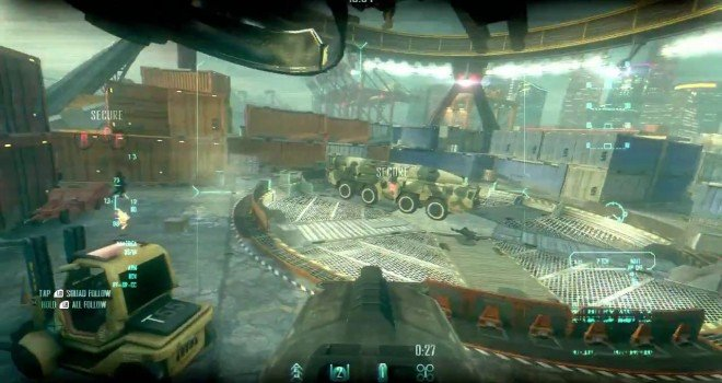 Nuevo DLC disponible para Call of Duty: Black Ops II