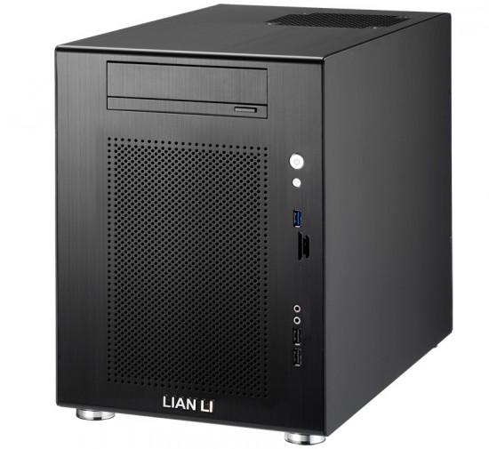 Nuevo gabinete ATX PC-V650 de Lian Li