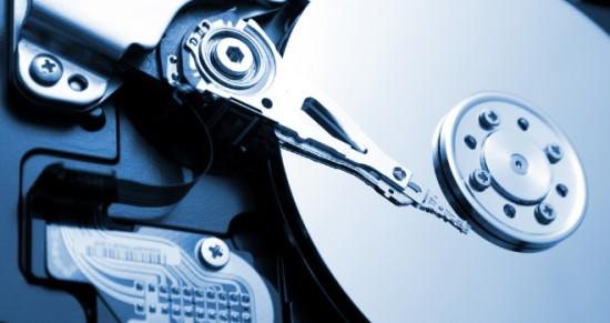 Fabricantes de discos duros quieren discos de 5mm de espesor