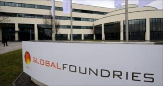 AMD utilizaria a GlobalFoundries para sus proximos GPUs