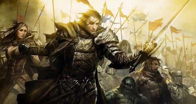 Nueva actualizacion para Guild of Wars 2