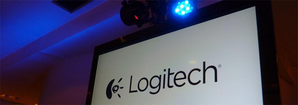 Logitech anuncia productos en Argentina