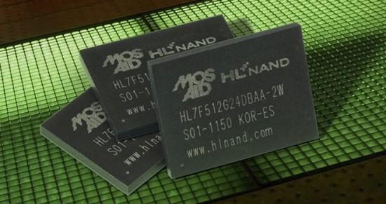 Dentro de poco nuevos SSDs de 2TB en una sola controladora