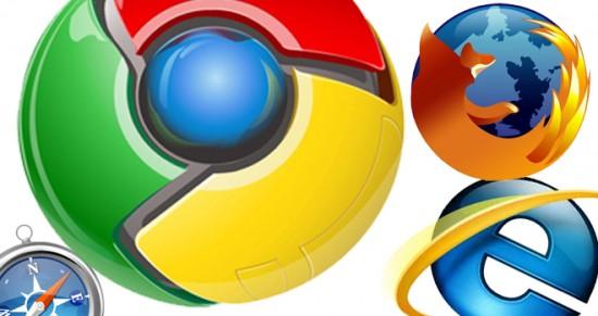 Chrome representa ya tiene un tercio del mercado global