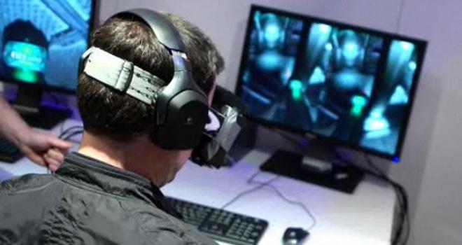 Oculus VR adquiere al equipo detrás del control de Xbox 360