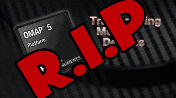Texas Instruments Se Baja Del Mercado Movil Tecnogaming