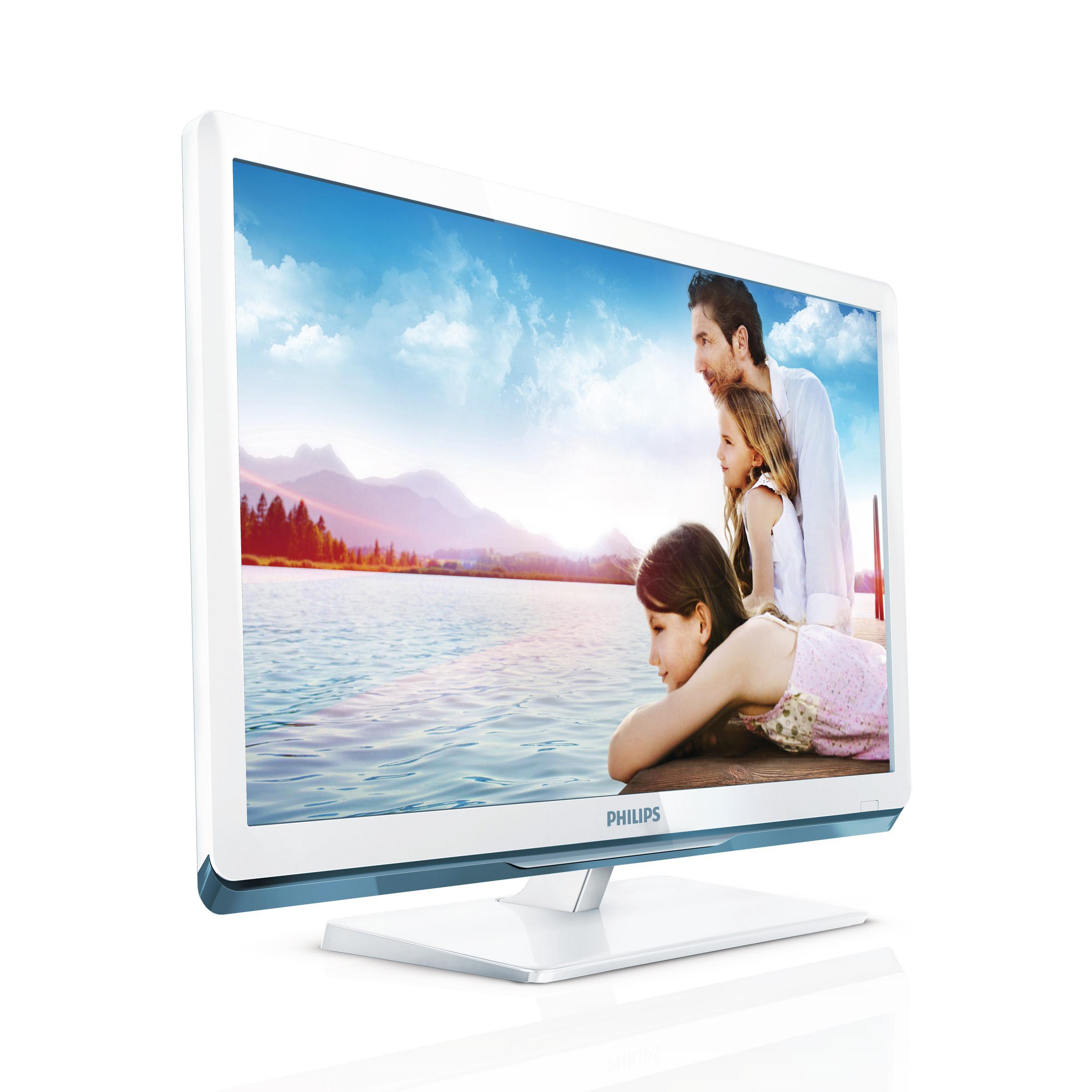 Philips televisi n te trae el mejor regalo para el d a de for Regalo mobile tv