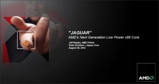 Los APU AMD Kabini serán compatibles con Dual Graphics