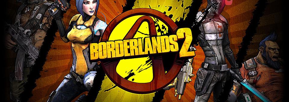 Borderlands 2 lleva vendidas 12 millones de copias