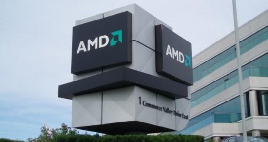 AMD en el Mobile World Congress