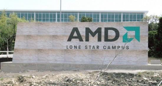 AMD-Austin