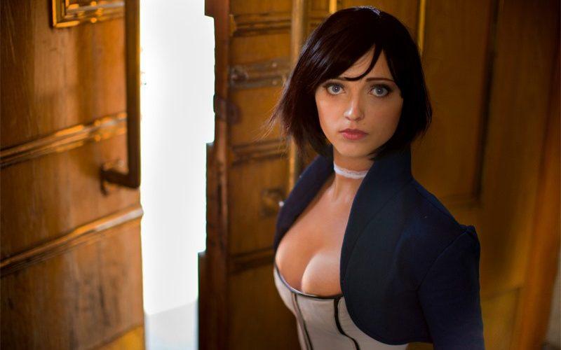 BioShock Infinite muestra su trailer de lanzamiento