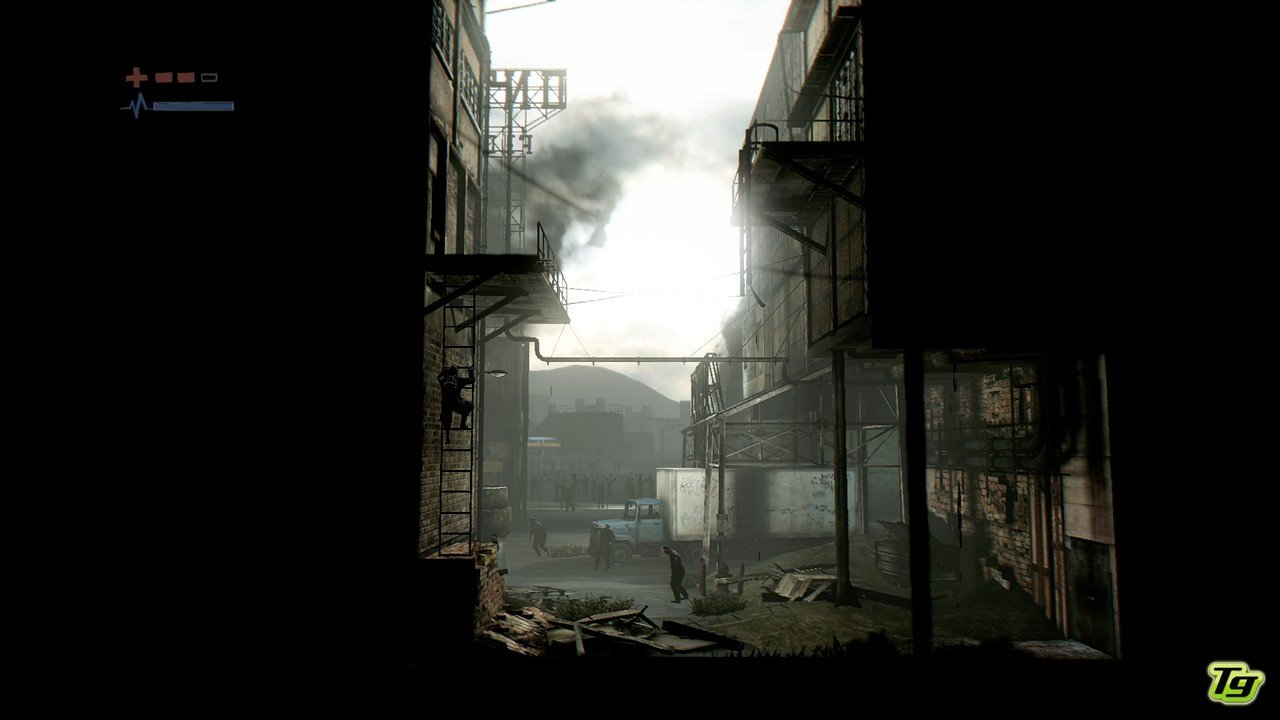 Deadlight Tecnogaming
