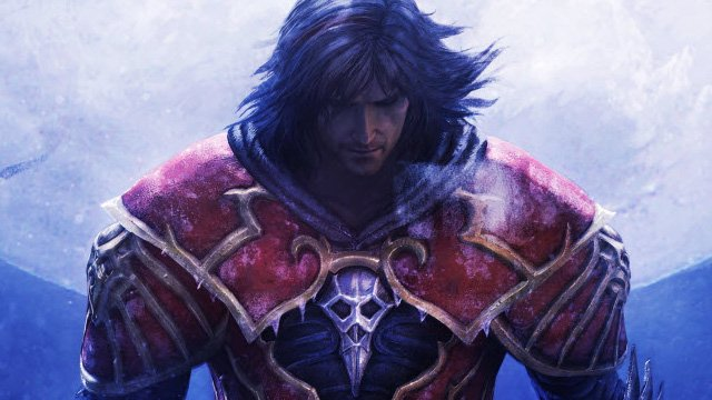 Castlevania: Lords of Shadow 2 descarto el lanzamiento en Wii U