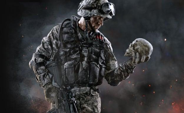 Crytek anuncia la beta privada para Warface