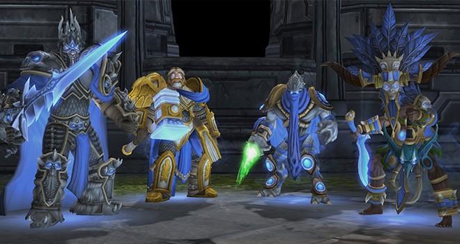 Blizzard All-Stars sería Free 2 Play y autónomo