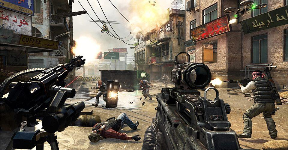 Call of Duty – Black Ops 2: El mejor jugador resetea sus estadisticas