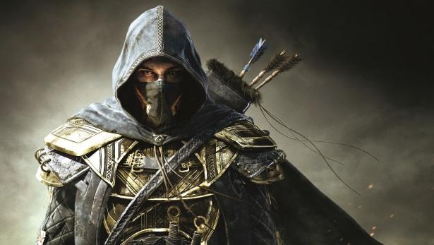 The Elder Scrolls Online muestra en vídeo la guerra de las 3 alianzas