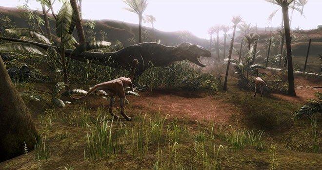 Mod de Jurassic Park para Half Life 2 luce espectacular