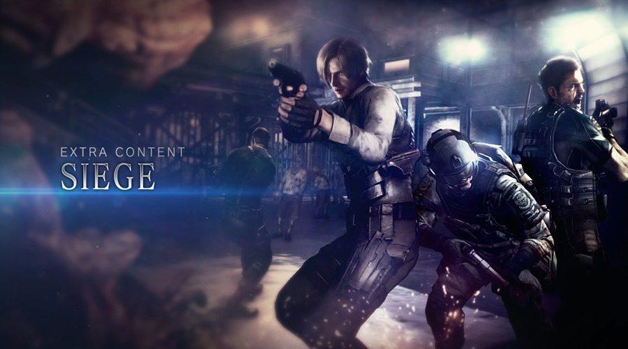 Resident Evil 6 tendrá modo multijugador exclusivo en PC