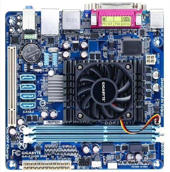 Gigabyte-E350-WIN8