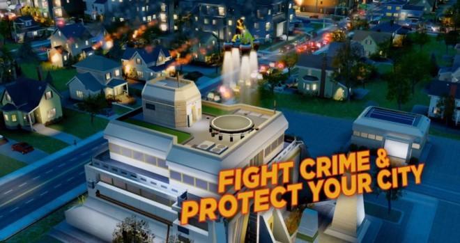 SimCity anuncia su segunda beta cerrada