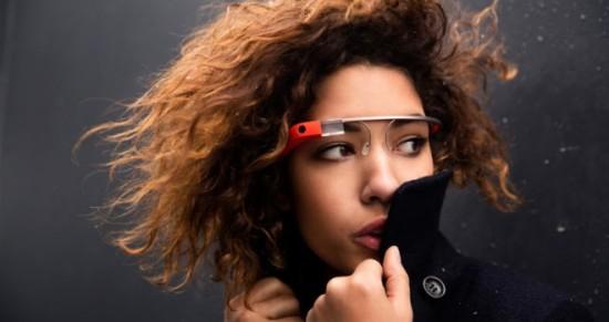 Google te muestra es usar sus gafas de Project Glass en nuevo video
